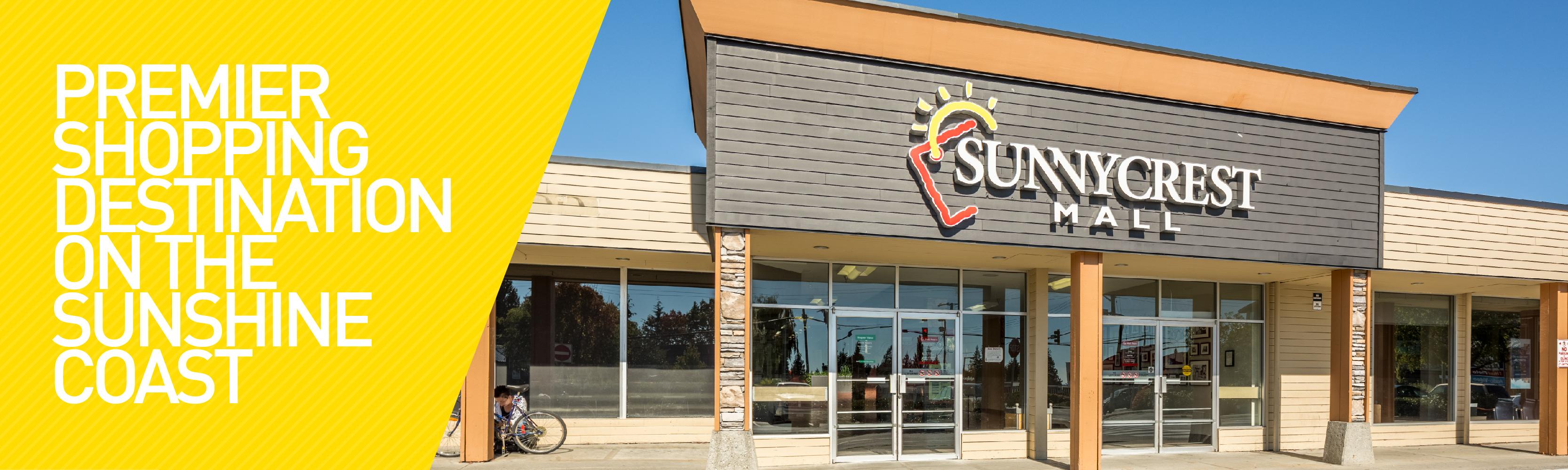Sunnycrest Mall